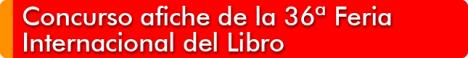 Concurso-afiche-de-la-36-Feria-Internacional-del-Libro-2013