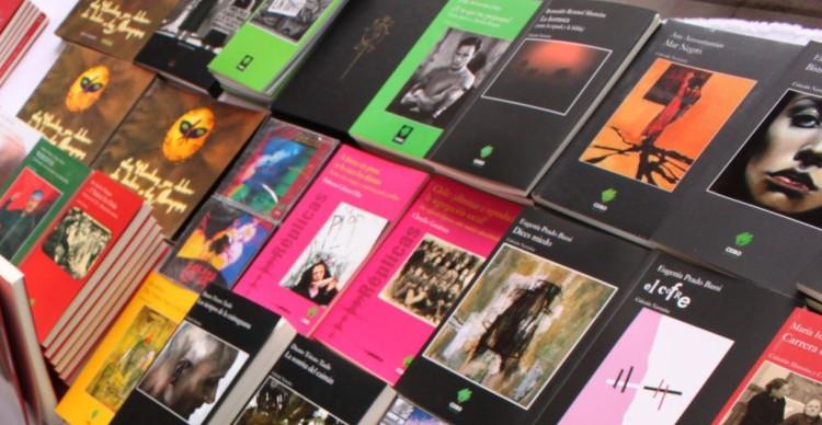 libros ceibo port